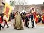 Il Carnevale Medievale 2011