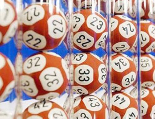 Lotteria di Carnevale 2017 – I numeri estratti