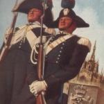 Carabinieri 200 anni  L'arma di noi tutti