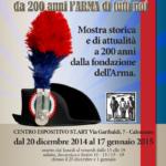 200 ANNI - CARABINIERI, L'ARMA DI TUTTI NOI