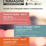 OLTRE L'IMMAGINE - Calenzano Photomeeting