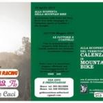 Domenica 24 maggio 2015 – Calenzano in Mountain Bike - Ultimo appuntamento