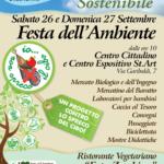 Calenzano Città Sostenibile - Festa dell'Ambiente 2015
