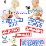 Fitness Day 2015