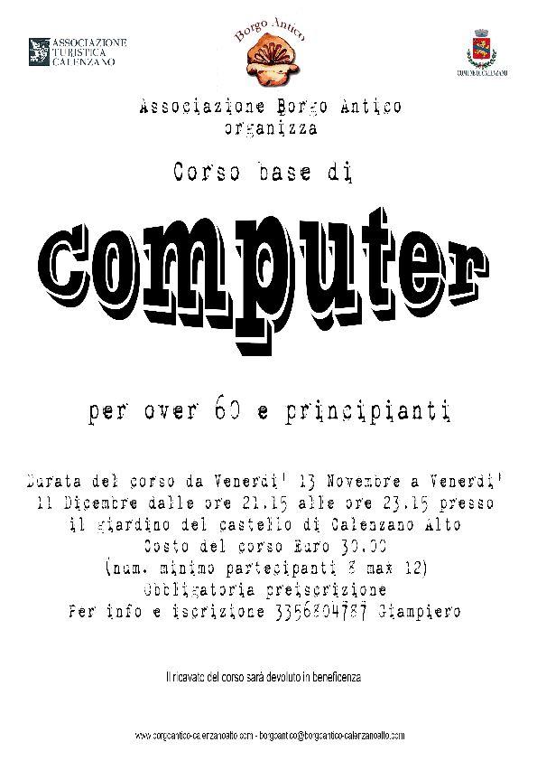 Corso-computer