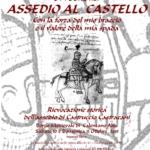 Rievocazione Storica - Assedio al Castello 10 e 11 ottobre 2015