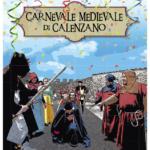 Carnevale Medievale di Calenzano 2016