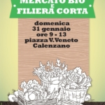 Mercato Bio e Filiera Corta - 2016