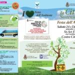 Festa dell'Ambiente 2016