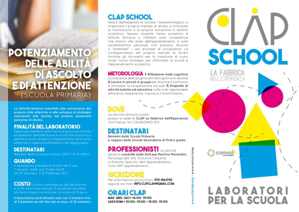 pieghevole-clap-school-1