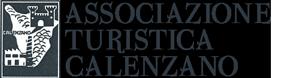 Associazione Turistica Calenzano Logo